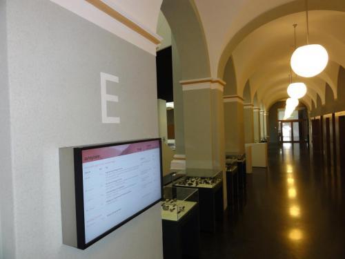 ETHZ digital Signage 2