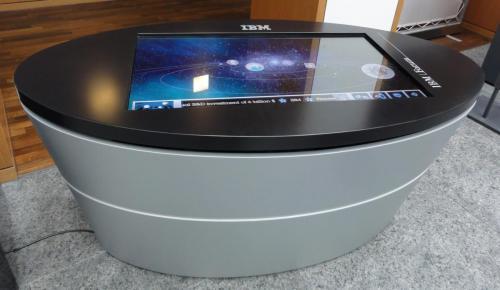 IBM ZRH 3