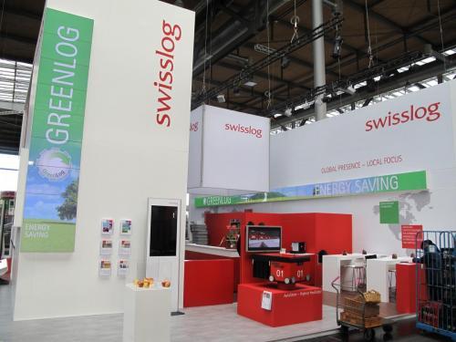 Swisslog Hannover 2